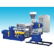 Dual-stage Pelletizing Line for PVC