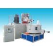 Mixing Units for Plastics